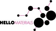 Hello Materials exhibition