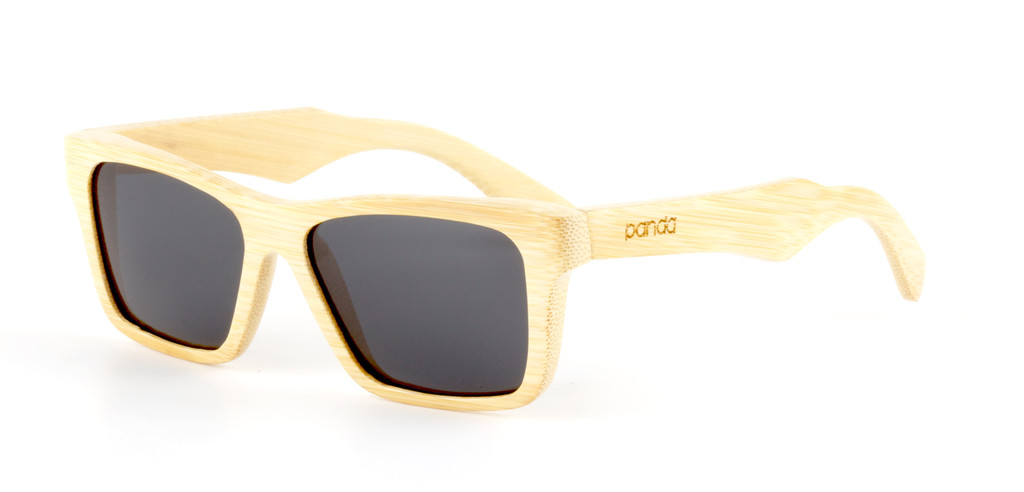 Panda Sunglasses Kennedy Natural