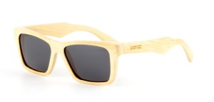 PANDA SUNGLASSES - Style, Kennedy Natural