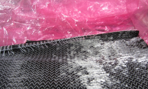 Also foils, textiles and membranes can be optimized with the help of nanotechnology