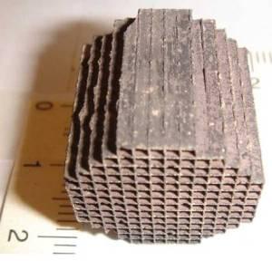 Catalytic device