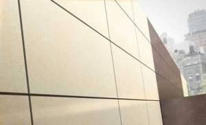 BIONICTILE façade