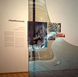 """Material World"" - Elbphilharmonie - Photo: Jens Markus Lindhe"