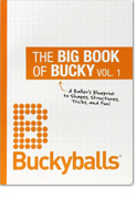 The Big Book of Bucky