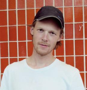 Jonas Edvard Nielsen
