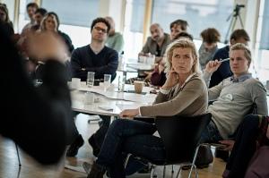DAMADEI workshop, Danish Design Centre