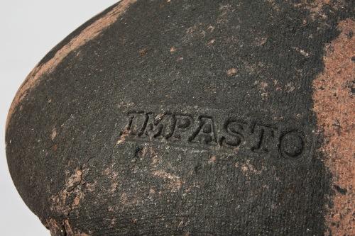 IMPASTO Pendel. Credits Steenfatt